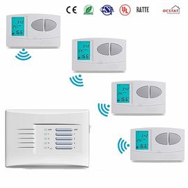 230 V 7 Day Programmable Digital Digital Room Thermostat Wireless Temperature Control Heating