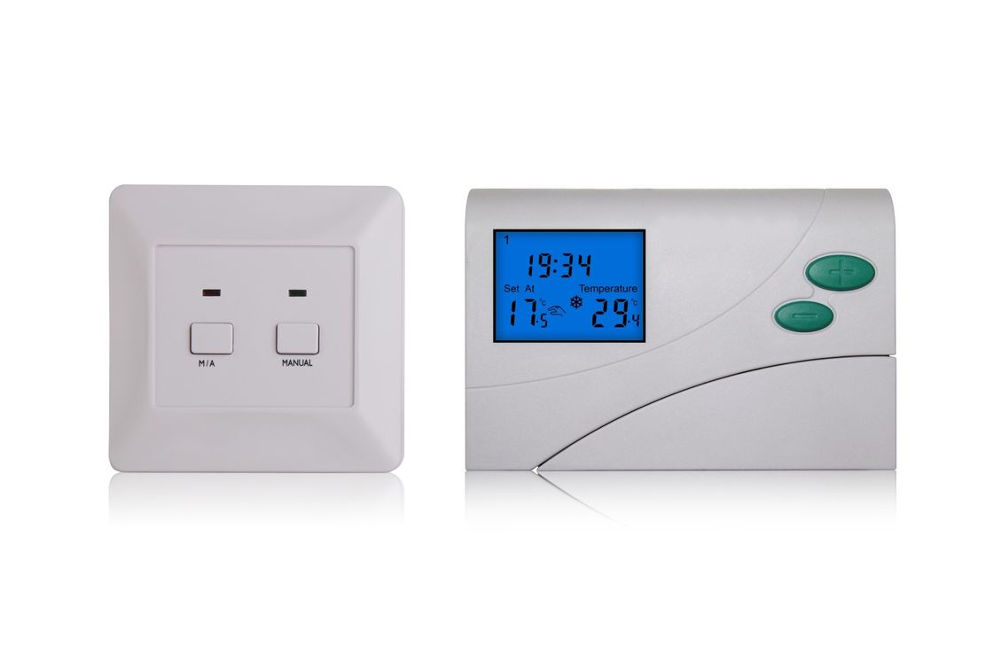 Wall Heater Wireless Room Thermostat