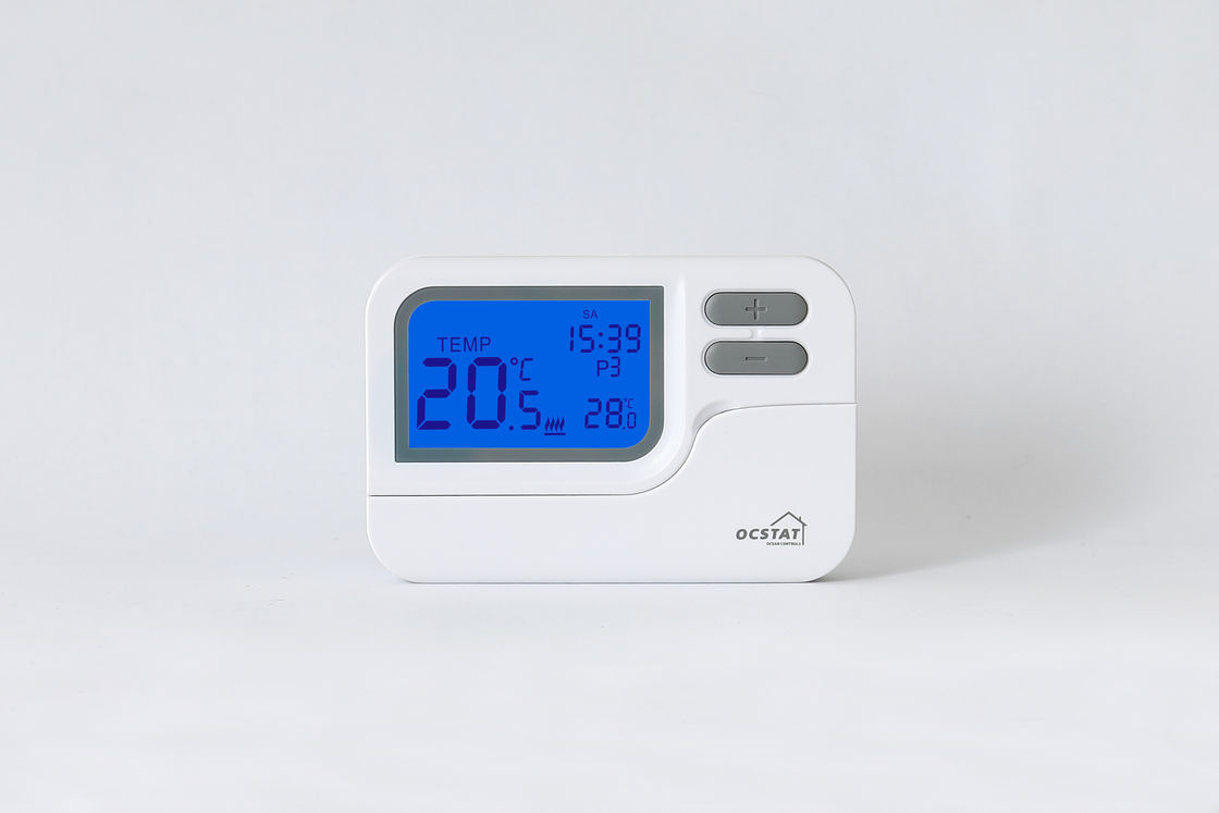 Combi Boiler Wireless Room Thermostat