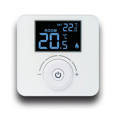 Non Programmable NTC Sensor Wired Digital Room Thermostat