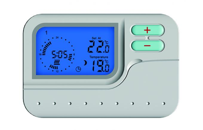 Digital Thermostat For Electric Heat wireless non-programmable thermostat digital thermostat